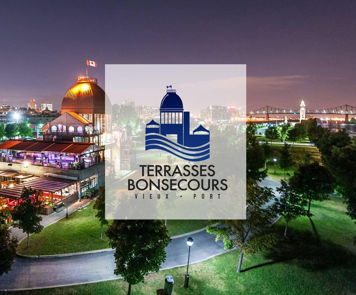TERRASSES BONSECOURS | VIEUX-PORT